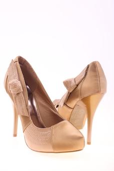 Модная обувь 2012