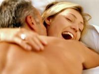 Употребление трески приводит к яркому оргазму
